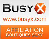 BusyX Affiliation