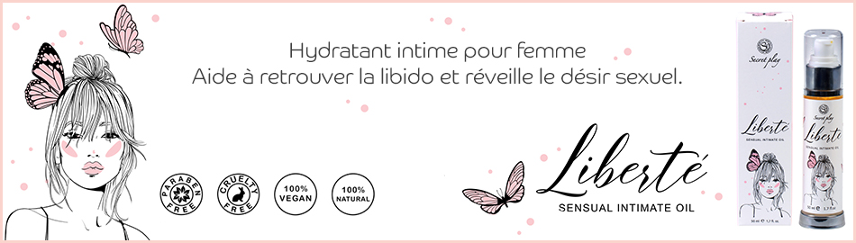 Nouvel hydratant intime