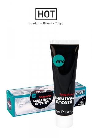 Long Power Marathon Cream