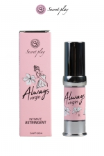 Always Virgin - Stimulant vaginal 15 ml