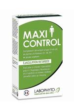 60 gélules retardantes Maxi Control