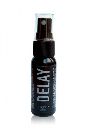 Retardant Mister B Delay 30 ml
