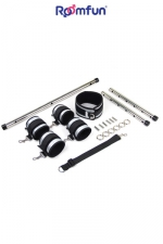 Adjustable spreader bar kit