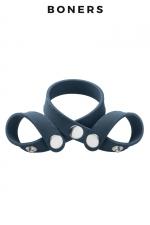 Séparateur de testicules 8 styles - Boners