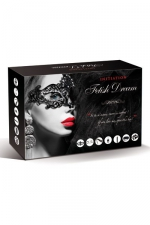 Coffret Initiation Fetish Dream