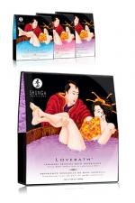 Sels de bain Lovebath - Shunga