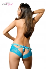 Culotte turquoise Abby - Anaïs