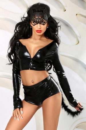 Sexy Cat - déguisement de chatte sexy