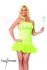Costume sexy Elfe