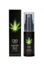 Spray retardant CBD Cannabis 15ml
