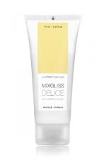 Mixgliss eau - Délice Vanille 70ml