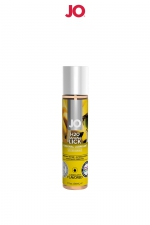 Lubrifiant aromatisé banane 30 ml