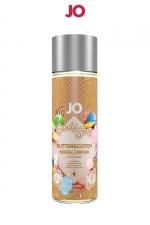 Lubrifiant aromatisé Sauce caramel 60 ml