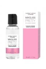 Mixgliss silicone - Fleur de cerisier - 50ml