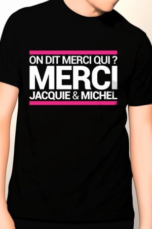 T-shirt Jacquie & Michel n°10