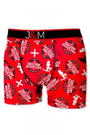 Boxer J&M modèle 6