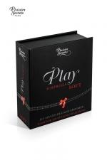 Jeu Play Surprises - Plaisirs Secrets