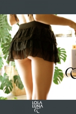 Mini jupe Lola
