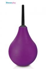 Poire à lavement Showerplay P3 - violet