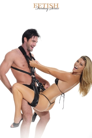 Sex Harness