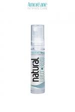 Lubrifiant naturel base eau 10ml - Amoreane Med