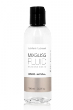 Mixgliss silicone - Fluid Nature 100ml