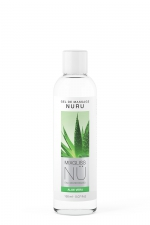Gel massage Nuru Aloe Vera Mixgliss - 150 ml