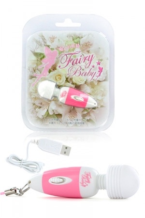 Stimulateur Fairy Baby