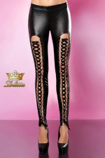 Agressive - Pantalon skinny