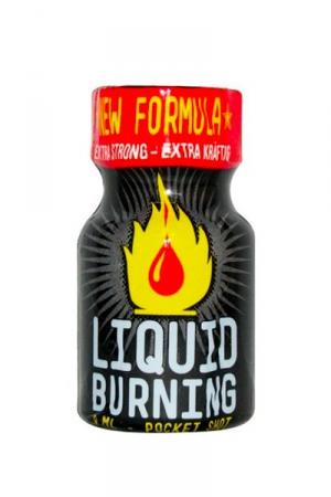 Poppers Liquid Burning 9 ml