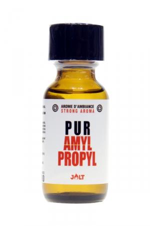 Poppers Pur Amyl-Propyl 25ml - Jolt