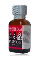 Poppers Amsterdam 24 ml