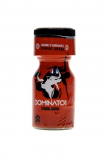 Poppers Red Dominator 10ml