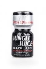Poppers Jungle Juice Black Label 10ml