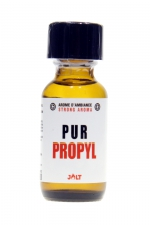 Poppers Pur Propyl Jolt 25ml
