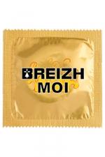 Préservatif humour - Breizh Moi