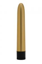 Vibromasseur Golden Boy - Dorcel